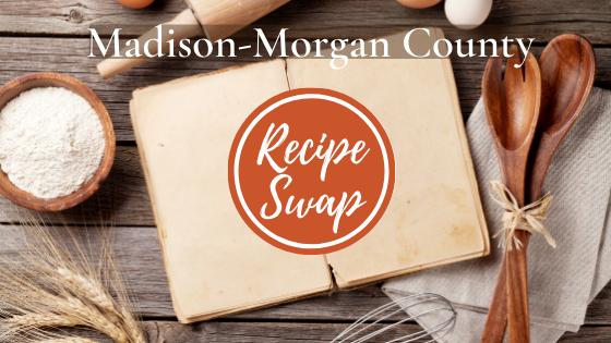 MMC Recipe Swap