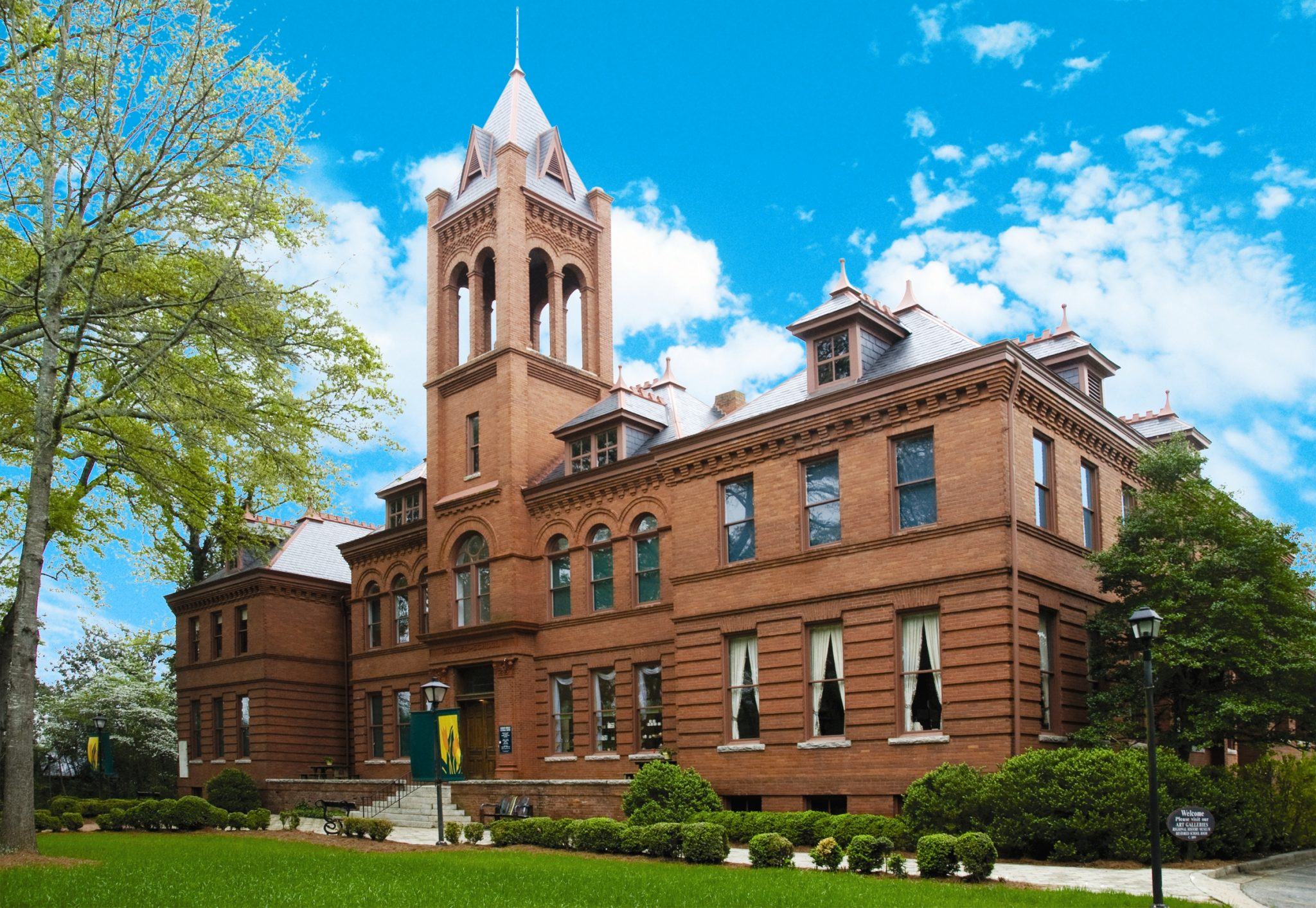 Madison-Morgan Cultural Center