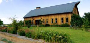 Crafdal Farm Barn