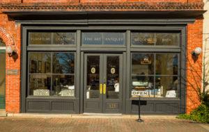 Zeb Grant Home Storefront