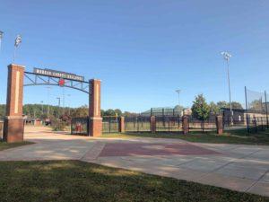 Morgan County Baseball Complex