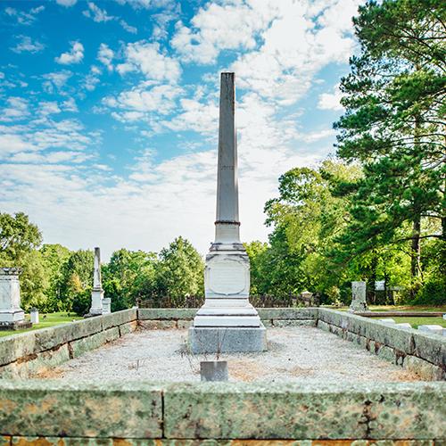 Madison Historic Cemeteries