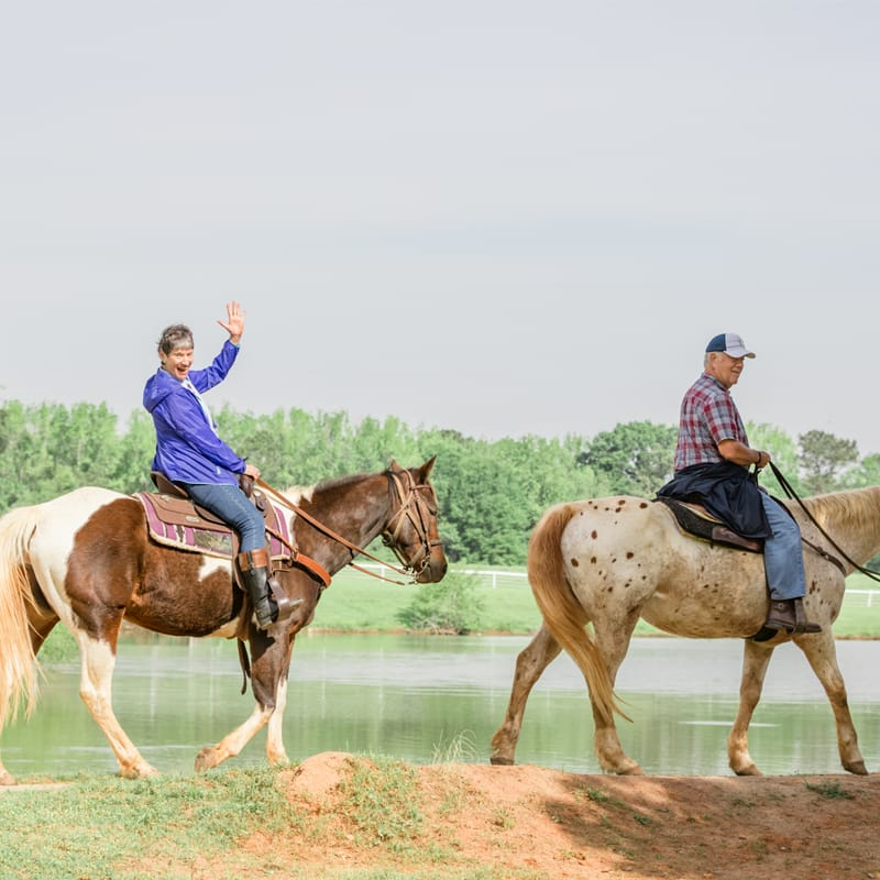Southern Cross Guest Ranch