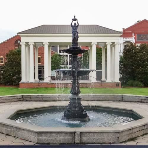 town-park-fountain